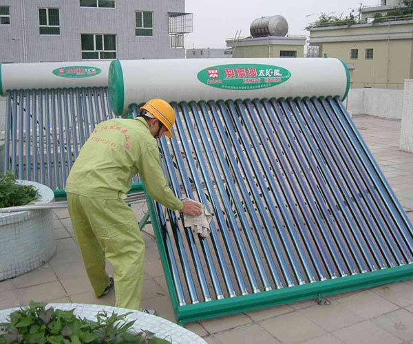 修理太阳能